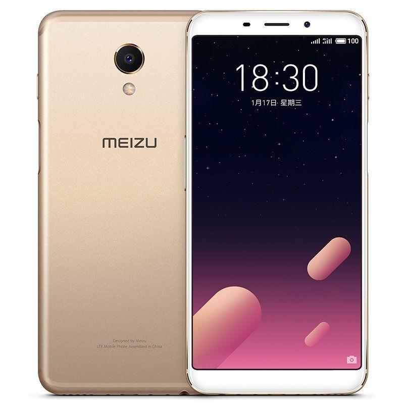 Смартфон Meizu M6S — дата выхода, обзор