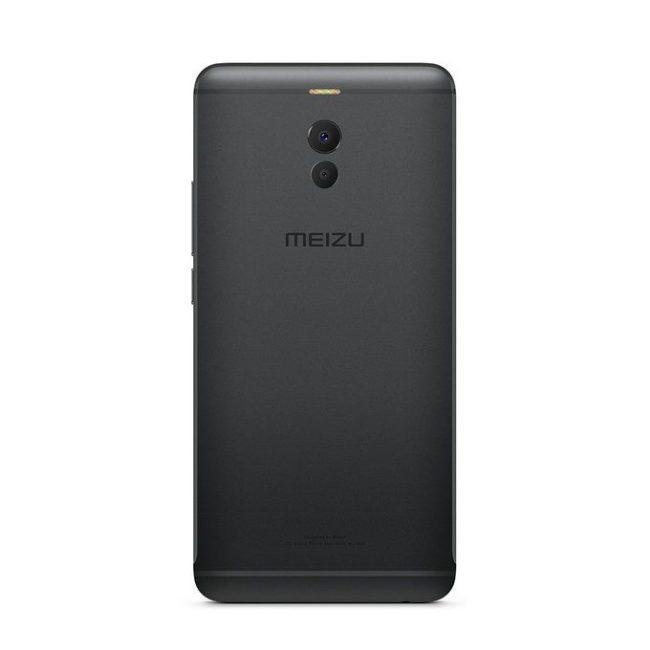Meizu M6 Note задняя крышка