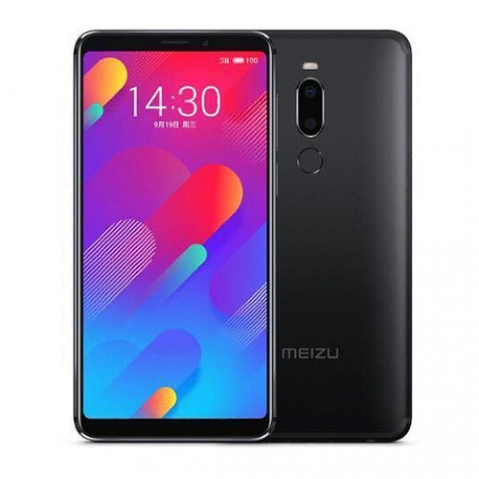 Смартфон Meizu M8 Note — дата выхода, обзор