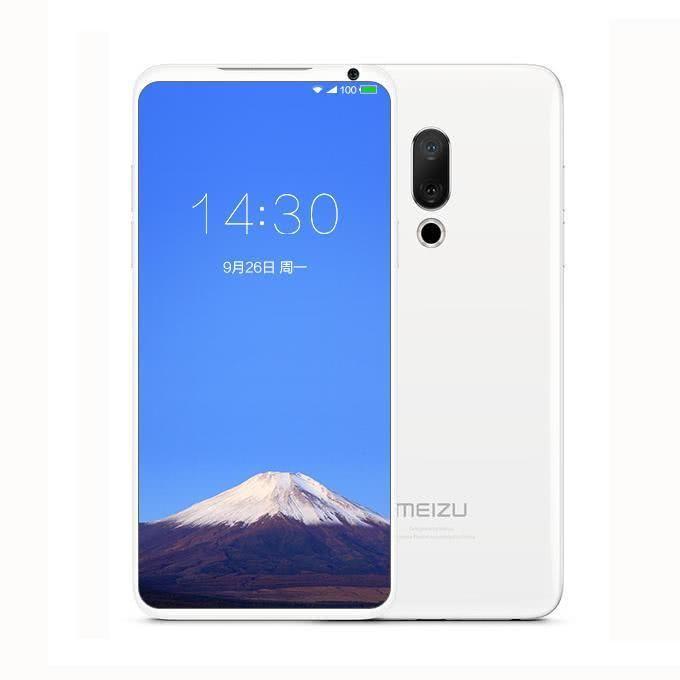 Смартфон Meizu X8 — дата выхода, обзор