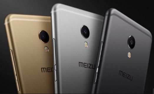 Meizu X8 цвета