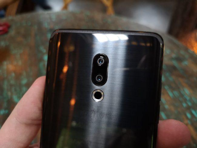 телефон Meizu X8