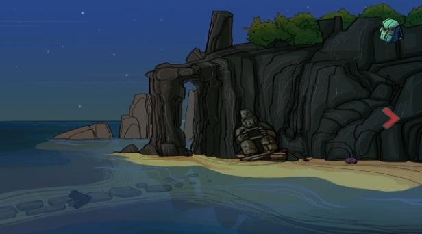 The Monkey Pit Island на Андроид