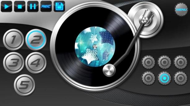 DJ Новый Год Симулятор на ПК