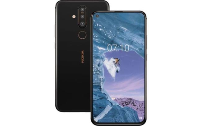 Смартфон Nokia 6.2 — дата выхода, обзор