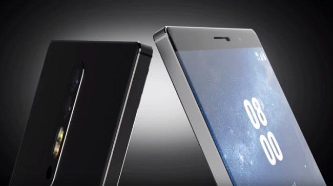 Nokia 9 внешний вид
