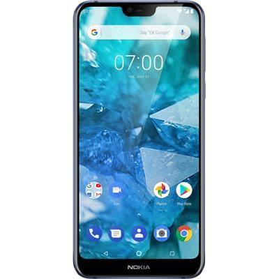 Смартфон Nokia 7.1 — дата выхода, обзор