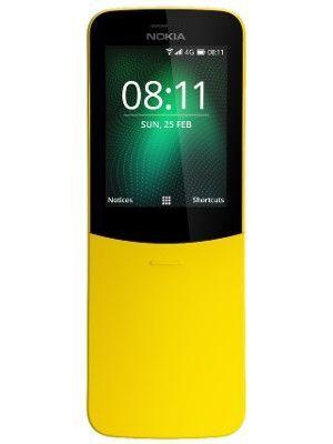 Смартфон Nokia 8110 4G 2018 — дата выхода, обзор