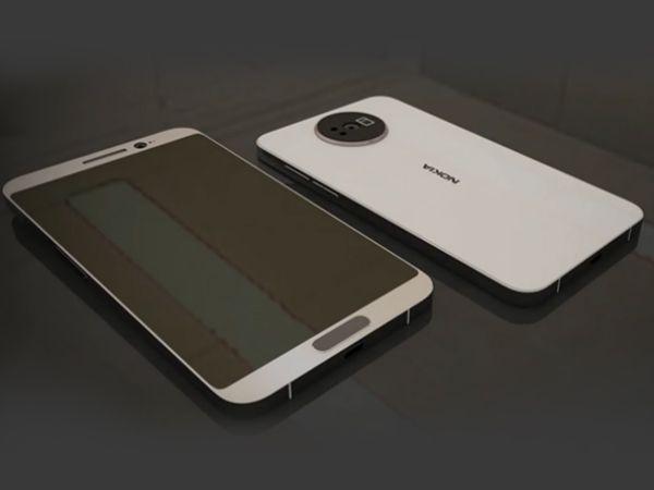 Смартфон Nokia 8 — дата выхода, обзор, цена и характеристики