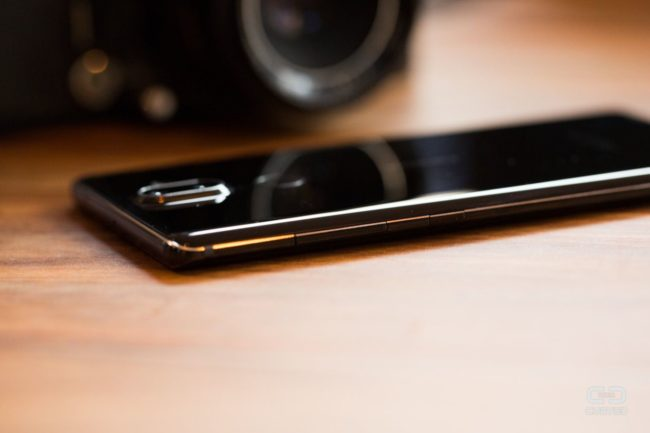 смартфон Nokia 8 Sirocco