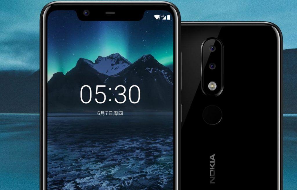 Смартфон Nokia X5 — дата выхода, обзор