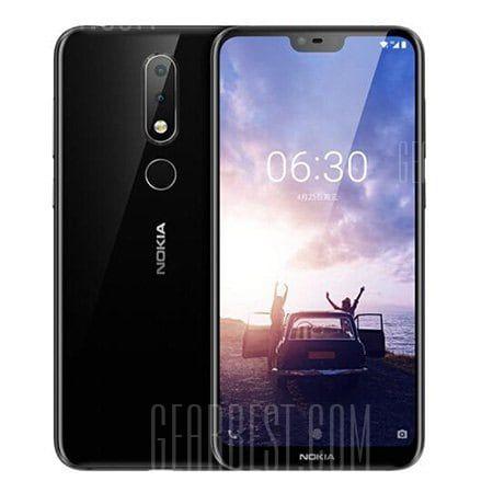 Смартфон Nokia X6 2018 — дата выхода, обзор