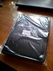 Nova UNI-010 в запакованном виде