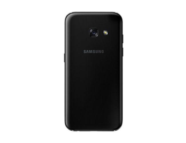 Samsung Galaxy A3 камера