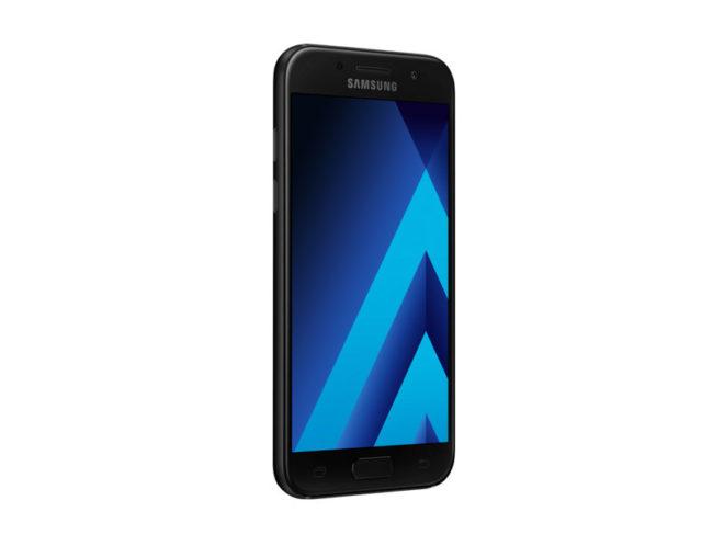 Samsung Galaxy A3 дисплей