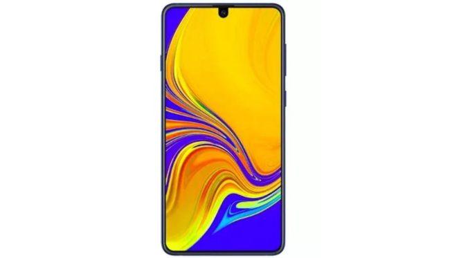 Смартфон Samsung Galaxy A70 — дата выхода, обзор