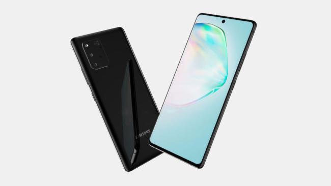 Смартфон Samsung Galaxy A91 – дата выхода, обзор
