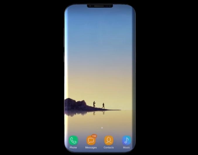 Смартфон Samsung Galaxy S9 — дата выхода, обзор