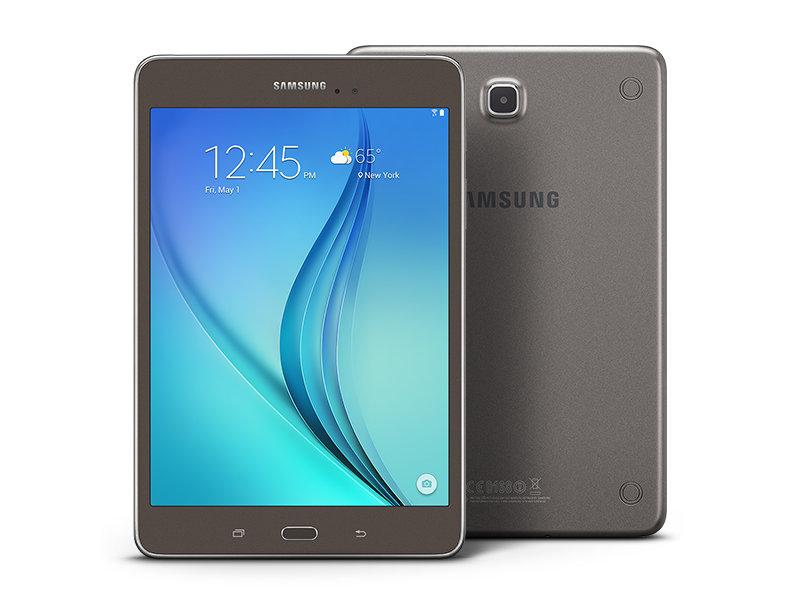 Планшет Samsung Galaxy Tab A 8.0 LTE 16GB — обзор