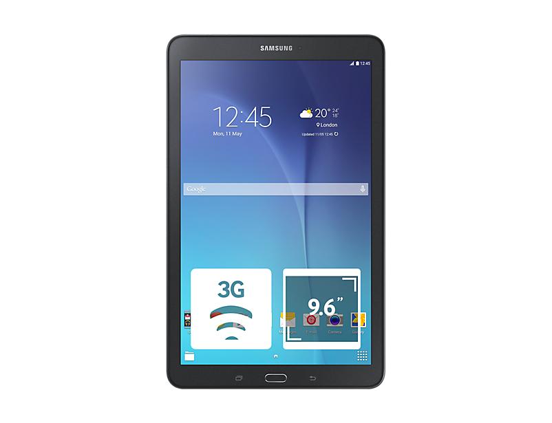 Планшет Samsung Galaxy Tab E 9.6 — обзор