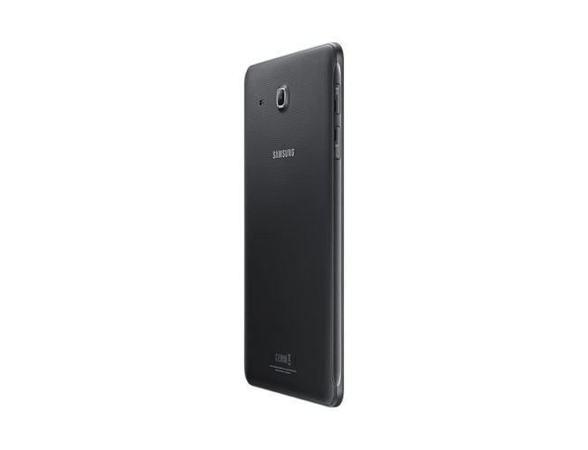 Samsung Galaxy Tab E 9.6 грани