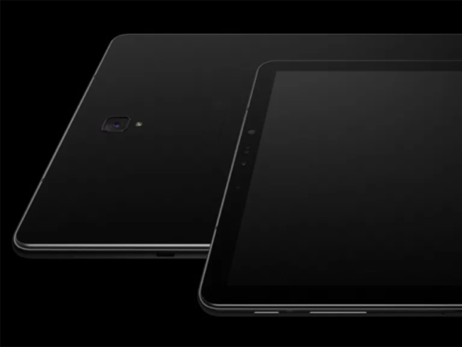Samsung Galaxy Tab S5 камера