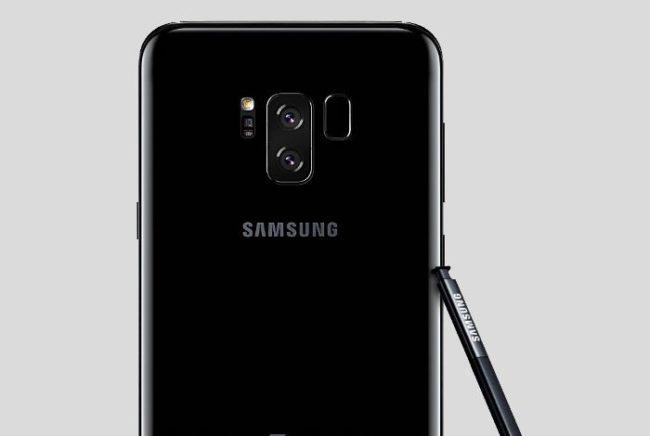 Samsung Galaxy A5 (2018) камера