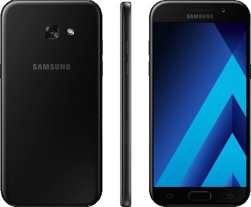 Смартфон Samsung Galaxy A5 (2018) — дата выхода, обзор