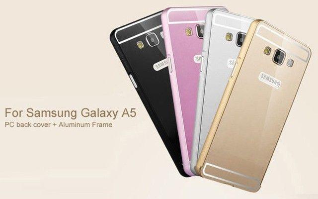 Samsung Galaxy A5 цвета