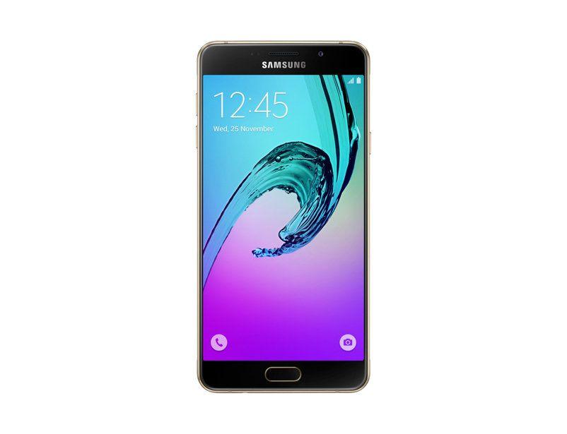 Смартфон Samsung Galaxy A7 (2018) — дата выхода, обзор