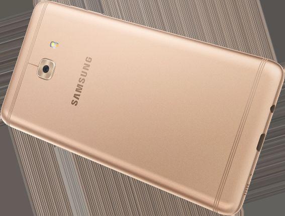 камера Samsung Galaxy C9 Pro