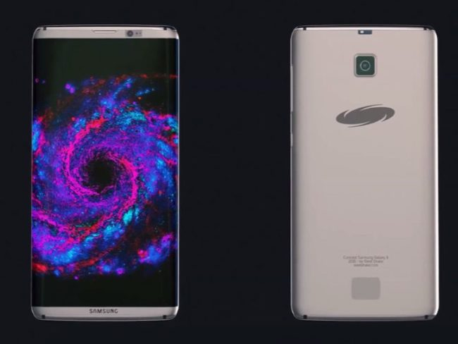 Смартфон Samsung Galaxy S8 — дата выхода, обзор, цена и характеристики