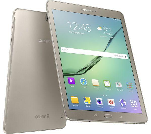 Samsung Galaxy Tab S2 экран