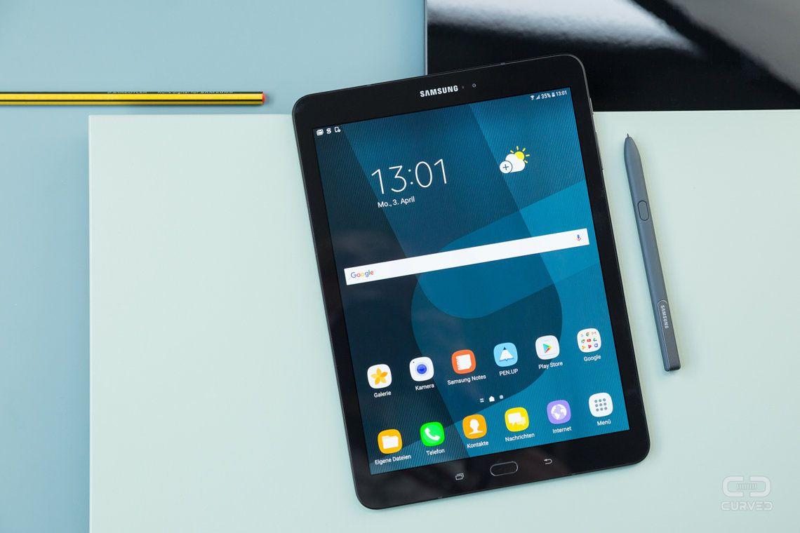 Планшет Samsung Galaxy Tab S4 — дата выхода, обзор