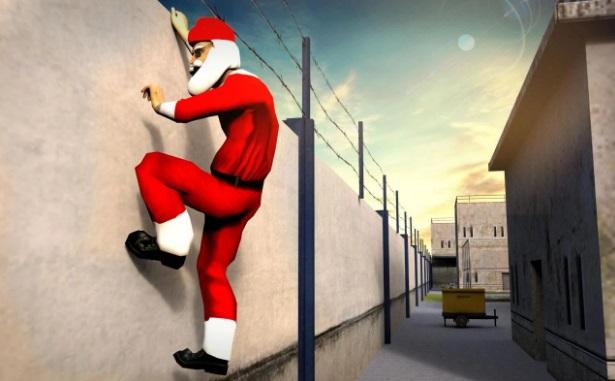 Santa Secret Stealth Mission на ПК