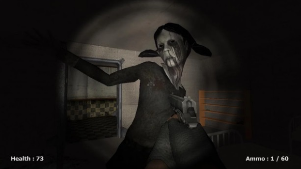 Slendrina Must Die: The Asylum на ПК