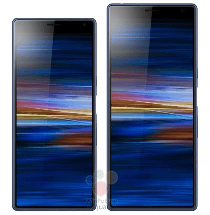 Смартфон Sony Xperia 10 (XA3) — дата выхода, обзор