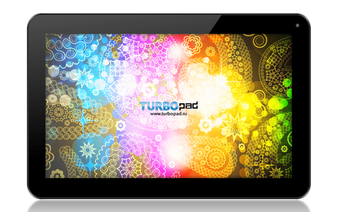 Новинка от DNS: TurboPad 1014