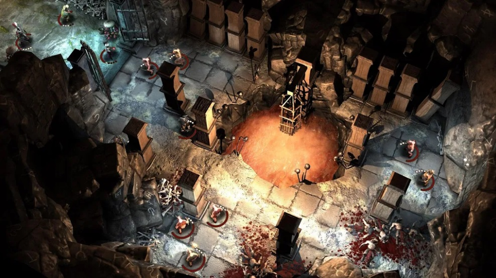 Warhammer Quest 2: The End Times на ПК