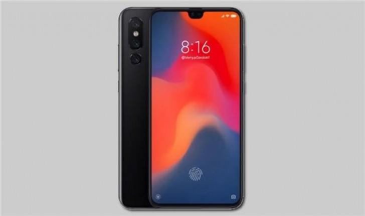 Смартфон Xiaomi Mi 9 — дата выхода, обзор