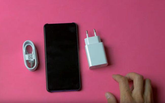 комплектация Xiaomi Mi 9T