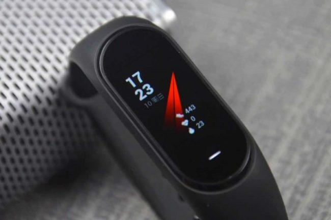 Фитнес-браслет Xiaomi Mi Band 4 — дата выхода, обзор