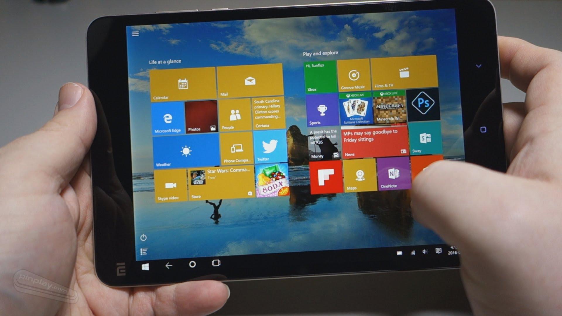 Xiaomi MiPad 2 64 gb