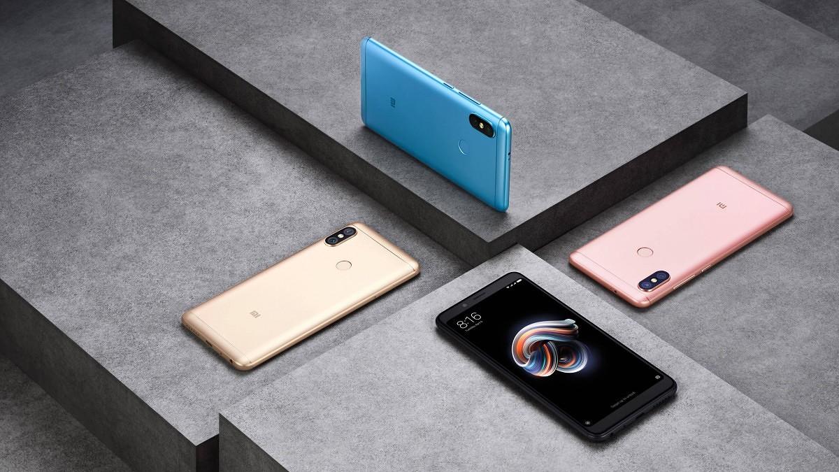 Xiaomi запустили Anti-Rollback. Redmi Note 5 перестает работать после отката MIUI 10