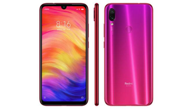 Cмартфоны Xiaomi Redmi Note 7 и Redmi Note 7 Pro — дата выхода, обзор