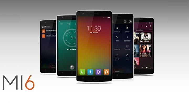 Смартфон Xiaomi Mi6 — дата выхода, обзор, цена и характеристики