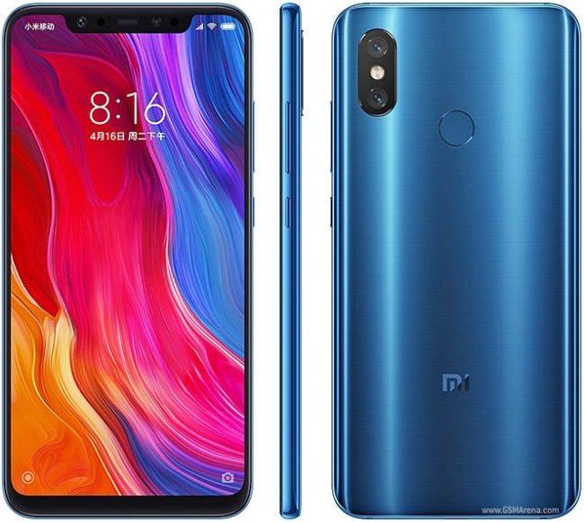 Смартфон Xiaomi Mi 8 — дата выхода, обзор