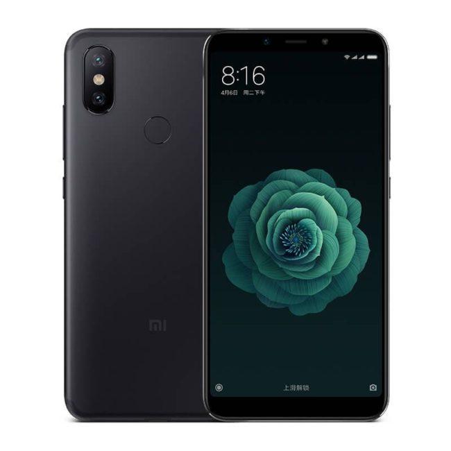 телефон Xiaomi Mi A2