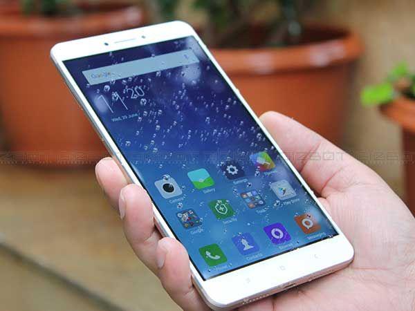 Xiaomi Mi Max 2 16gb