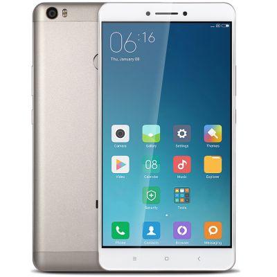 Xiaomi Mi Max 2 внешний вид